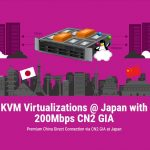 GigsGigsCloud 日本东京CN2 GIA LOGO